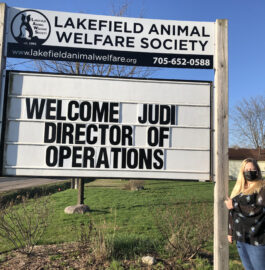 Meet the New Director